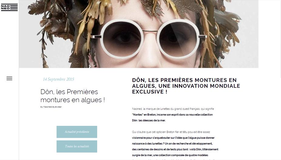 Eyewear Olivier Encapsule Terrien L Naoned FKclT1J